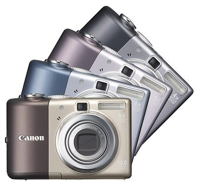 Canon A1000 IS