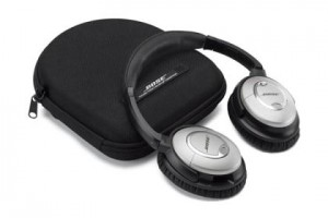 Bose QuietComfort® 2 Acoustic Noise Cancelling® headphones