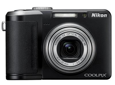 Nikon P60