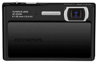 Olympus Stylus 1040