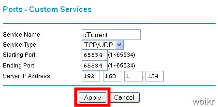Netmeeting Portnummer