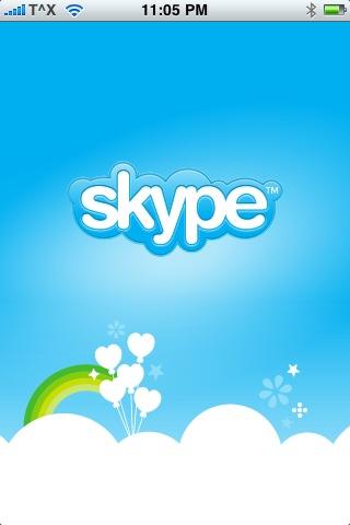 iPhone_skype
