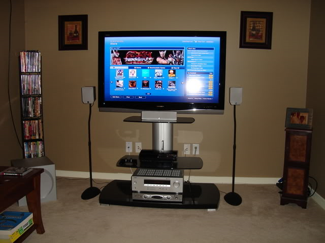 How to build an entry level Home Theater and Gaming System ...