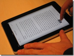ipad_ebookReader