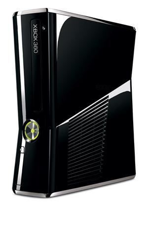 Xbox 360- woikr