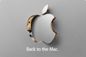 Announcement of Mac OS X Lion?