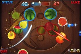 FruitNinja4