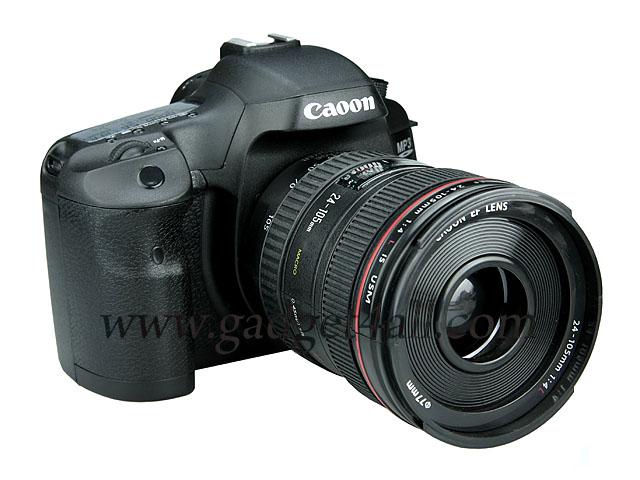 canon mp3: