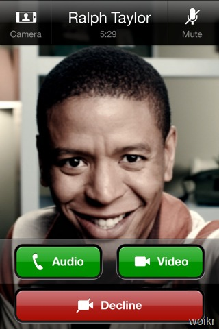Skype Video calling now available for iOS (iPhone/iPad)- woikr
