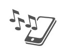 iPhone SMS Tone in MP3 Format