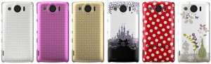 Disney Android Phone Designs