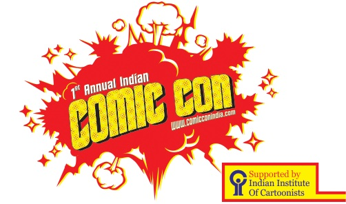 First Indian Comic Con