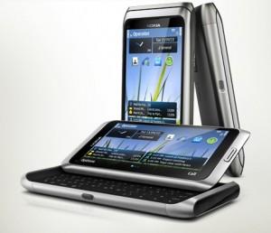 Nokia E7 Communicator