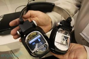 Nox Audio Android Headphones