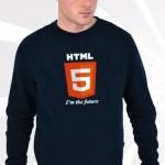 HTML5 Sweatshirt