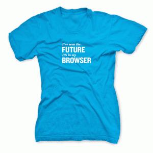 HTML5 T-shirt