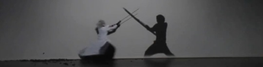 Samurai-Computer-Animation-Sword-Fight