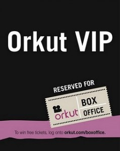Orkut Box Office