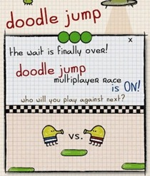 Doodle-Jump-MultiPlayer
