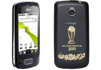 LG-optimus-one-limited-edition-icc-cricket-world-cup-2011