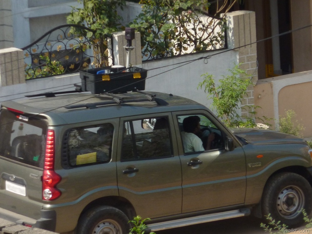 google street view could soon be real in india woikr. Black Bedroom Furniture Sets. Home Design Ideas