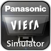 Panasonic viera ar simulator