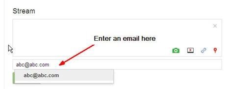 GooglePlus-Invite-Trick