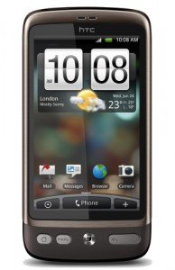 HTC Desire for 15,000!