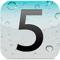 iOS-5-logo