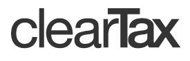 cleartax logo