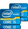 intel core i5 i7
