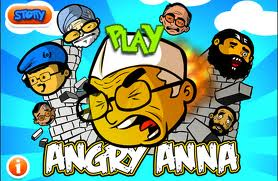 angry anna game