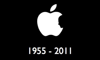 Steve jobs wallpaper tribute