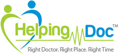 helping doc logo