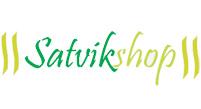 satvikshop logo