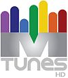 MTunes HD Logo