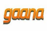 gaana.com logo