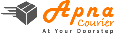 apnacourier logo