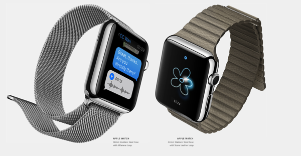 This is the Apple Watch- woikr