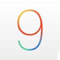 ios9 logo